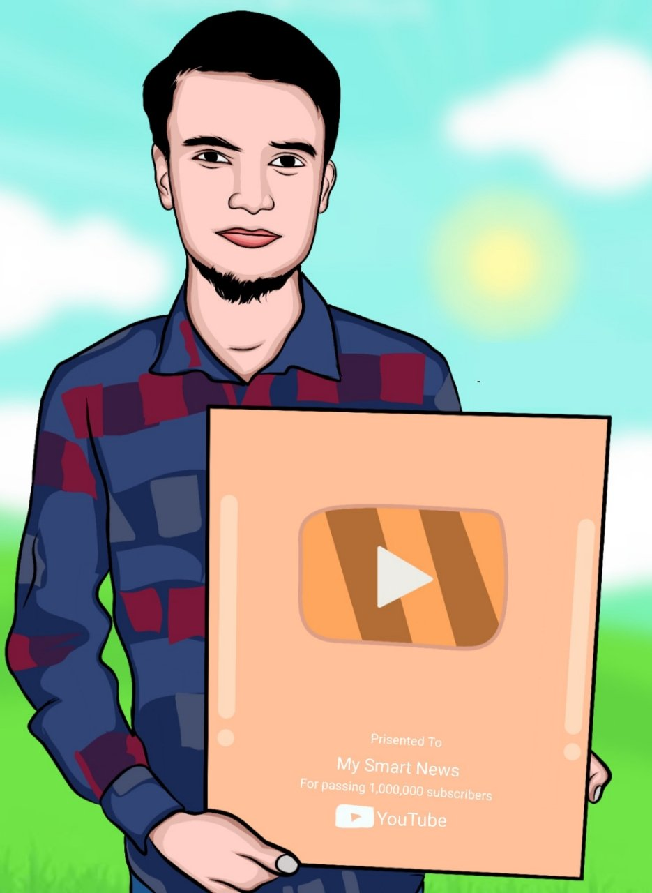Successful YouTuber from Hathras city - Manoj Varshney