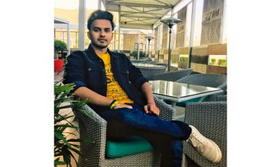 Meet Youngest Social Media Influencer Vaibhav Viraj