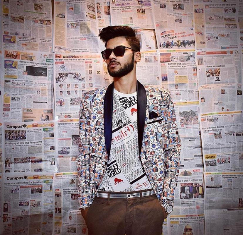 AAYUSTAAR – INDIA'S YOUNGEST CEO OF A RECORD LABEL AND MUSIC DISTRIBUTION COMPANY