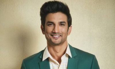 sushant singh rajput died at the age of 34