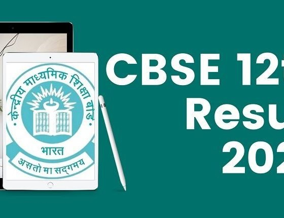 CBSE class12th result