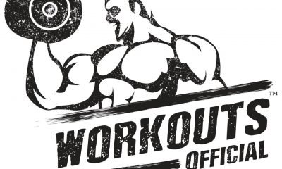 WORKOUT OFFICIAL