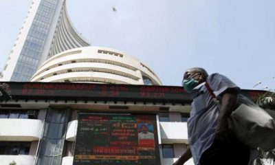 indian shares
