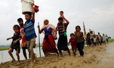 Rohingya Muslims denied vote